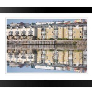 Framed print Rowanmead Bristol