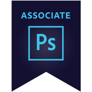 Adobe Certified Associate Badge