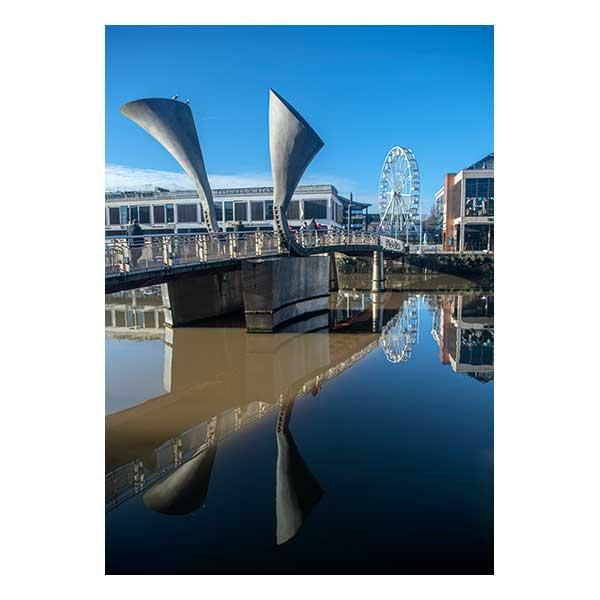 Pero's Bridge Bristol