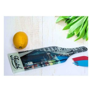 Chopping Board Underfall Yard