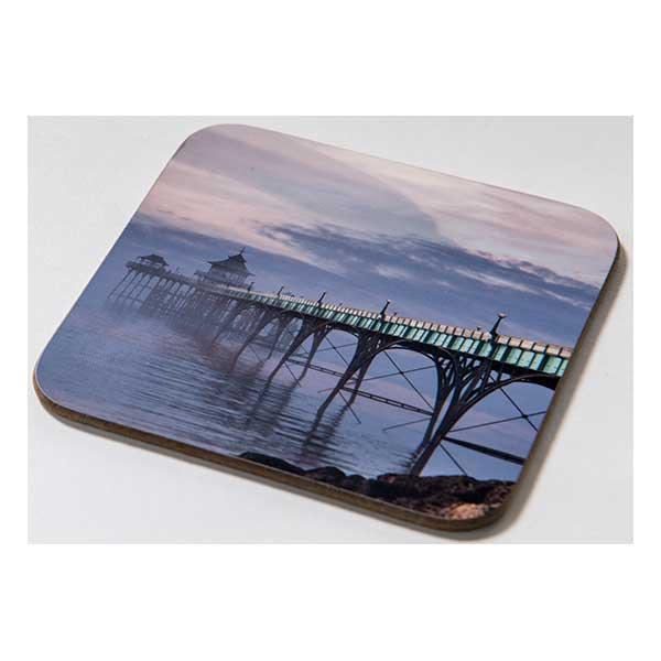 Coaster Clevedon Pier