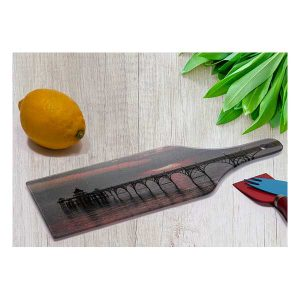 Clevedon Pier Chopping Board