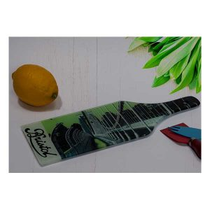 Lime Chopping Board